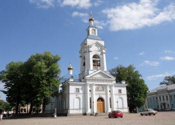 Социальное служение в Выборгской епархии