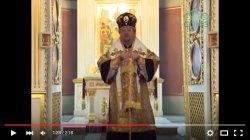 Прощеное воскресенье в соборе Выборга