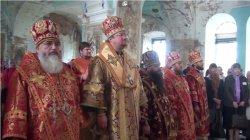 Праздник обретения мощей преп Арсения Коневского