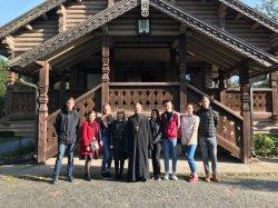 Состоялось собрание молодёжного совета Отдела по делам молодежи  Выборгской епархии