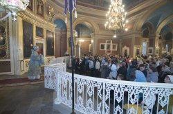 Проповедь в День Казанской иконы Божией Матери - День народного единства