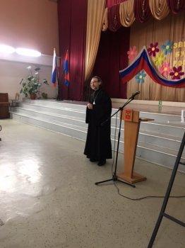 День Православной книги во Всеволожске
