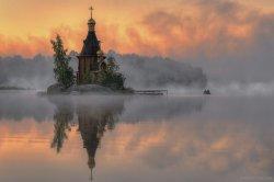 Определены финалисты фотоконкурсов Отдела по делам молодежи Выборгской епархии
