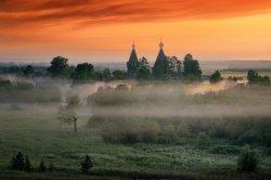 Представляем работы  победителей Всероссийских фотоконкурсов, организованных Молодежным отделом епархии к 625-летию Коневской обители