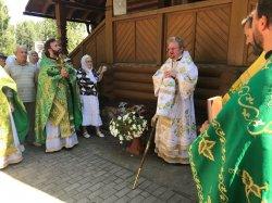Архипастырское слово в день памяти обретения мощей преподобного Сергия Радонежского