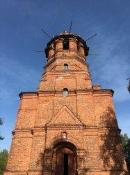 Освящены колокола для храма во имя св. Петра Афонского и св. княгини Ольги на территории войсковой части в Морье