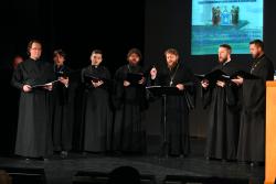 Епископ Выборгский и Приозерский Игнатий открыл VI Архангельские Епархиальные Международные образовательные чтения