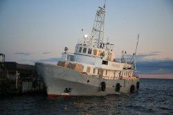Коневскому Рождество-Богородичному мужскому монастырю требуется финансовая помощь в модернизации корабля