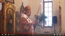 Престольный праздник в Приморске