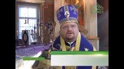 Праздник Торжества Православия в Выборге