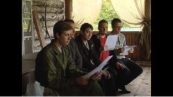 """I молодёжный форум Выборгской епархии """"В НАЧАЛЕ БЫЛО СЛОВО"""""""