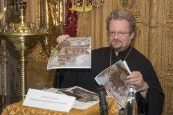 Состоялась пресс-конференция перед торжествами в честь 125-летия Выборгской епархии