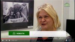 В Выборге начала работу фотовыставка «Коневец-святыня, которая рядом»