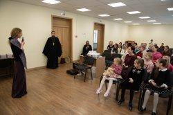 Презентация книги А.Вигилянской «Видимое невидимое» и предпоказ одноименного фильма прошли при участии автора в Колтушах