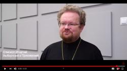 Комитет по молодежной политике Ленобласти выпустил  видеоролик, посвященный Православному молодежному форуму, в котором принял участие Преосвященнейший Игнатий