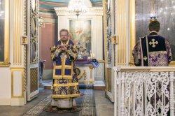 Архипастырское слово в Неделю Торжества Православия