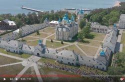 Коневский Рождество-Богородичный монастырь 2020