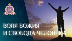 Воля Божия и свобода человека